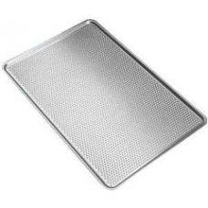 Противень алюминиевый с перфорацией 400x600