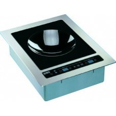 Плита індукційна COLDMASTER VULCANO 2.8 INC