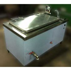 Казан електричний для приготування їжі КЕ-100М
