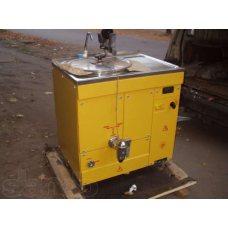 Казан електричний для приготування їжі КПЕ-160