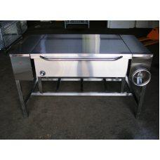 Сковорода електрична промислова СЕМ-02