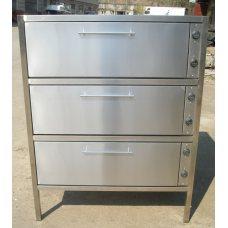 Шкаф пекарский электрический ШПЭ-3