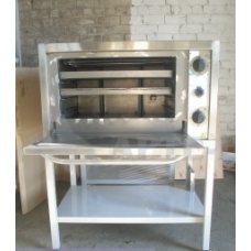 Шафа пекарська електрична ШПЕ-1