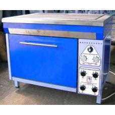 Електрична плита ЕПК-4Ш