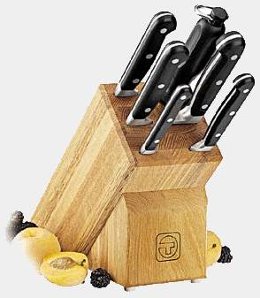 Tramontina - виробник ножів, столових приладів і посуду